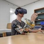 DTU exoskeleton prototype